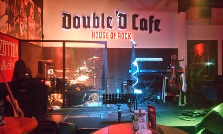 Double D'café