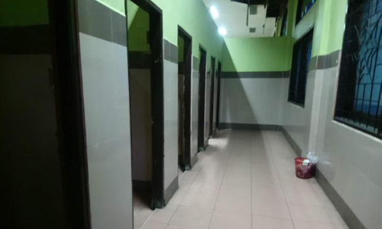 Fasilitas Tersedia di Masjid An-Nur