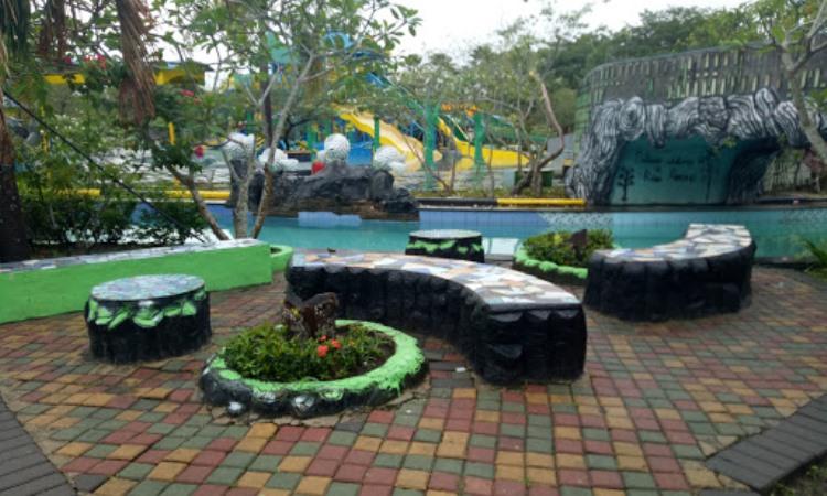 Fasilitas Tersedia di Wisata Labersa Water Park