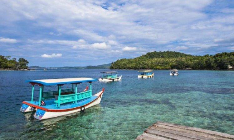 Fasilitas di Pulau Weh Sabang