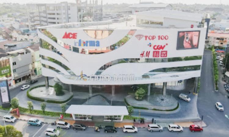 Grand Mall Batam