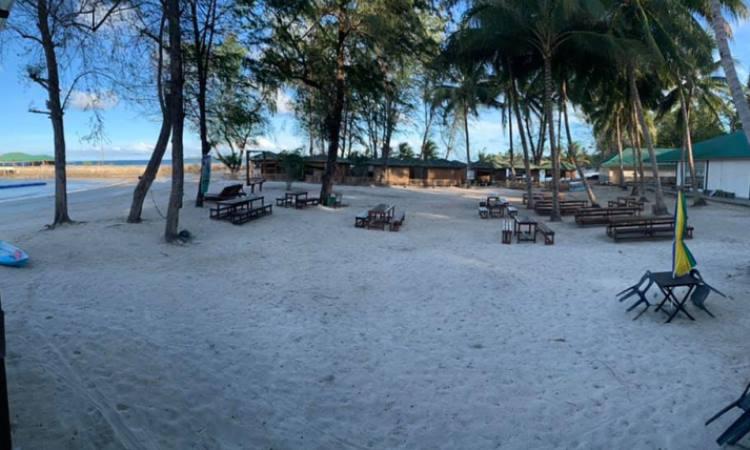 Harga Tiket Bintan Blue Coral