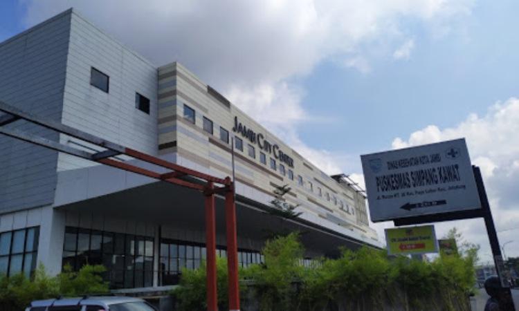 Jambi City Center