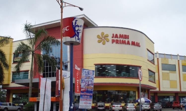 Jambi Prima Mall