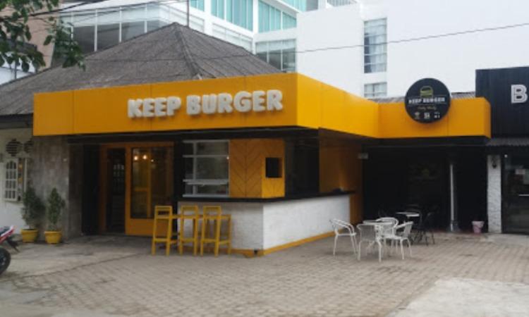 Keep Burger