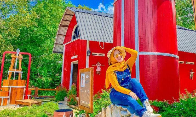 Kegiaatan Menarik di Asia Farm Hayday