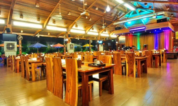 Kuring Taman Palem Cafe and Resto