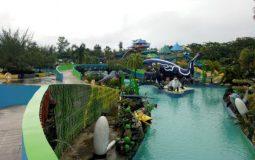 Labersa Water Park, Destinasi Wisata Air Terbesar & Terhits di Kampar