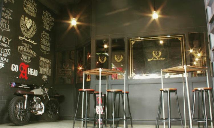Lalito Coffee Bar