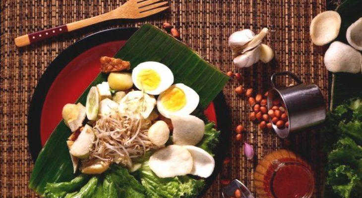25 Makanan Khas Aceh yang Unik dan Terkenal Lezat