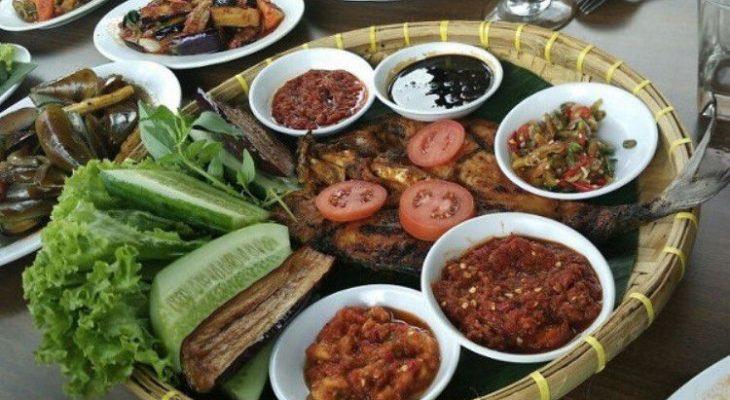 25 Makanan Khas Lampung yang Unik dan Terkenal Lezat