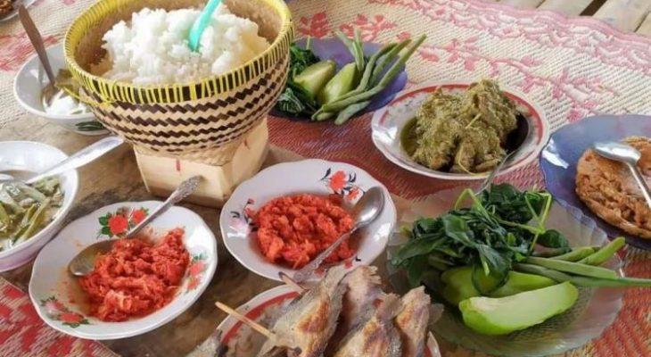 20 Makanan Khas Riau yang Unik dan Terkenal Lezat
