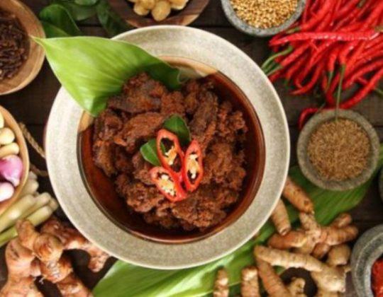 25 Makanan Khas Sumatera Barat yang Unik dan Terkenal Lezat