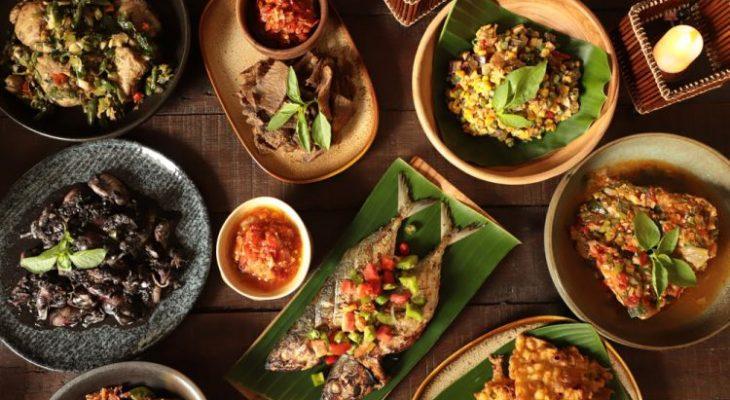 22 Makanan Khas Sumatera Selatan yang Unik dan Terkenal Lezat