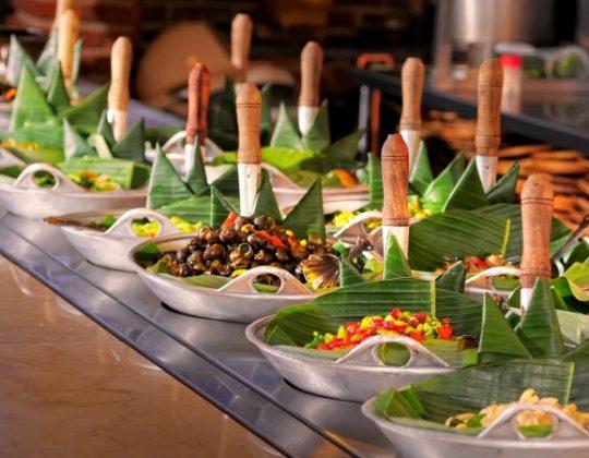 22 Makanan Khas Sumatera Utara yang Unik dan Terkenal Lezat