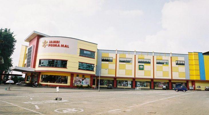 10 Mall Terbaik di Jambi yang Wajib Anda Kunjungi