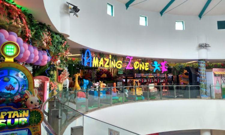Mall SKA