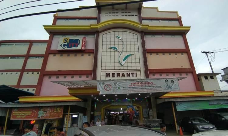 Meranti Mall