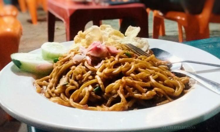 Mie Lampung