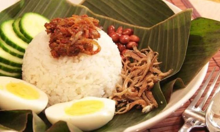 Nasi Dagong