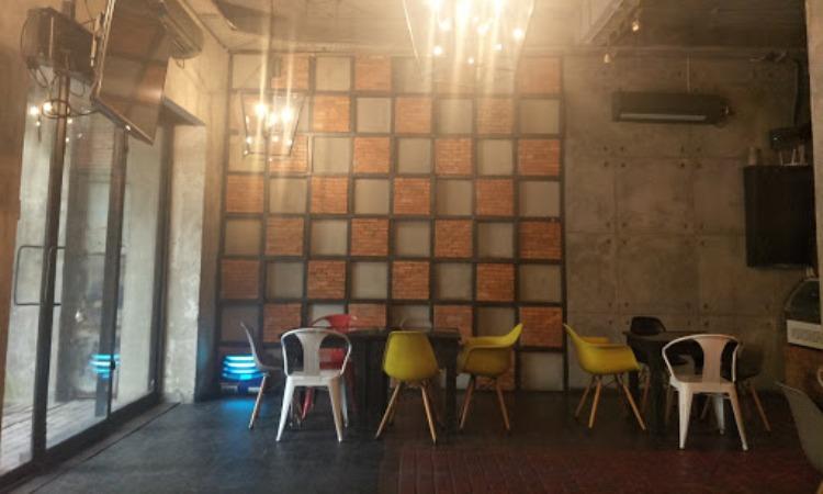 Ochado Cafe