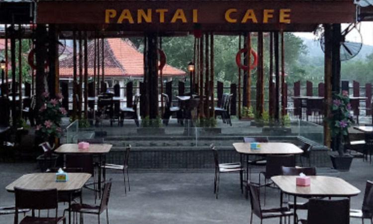 Pantai Cafe