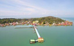 Pulau Penyengat, Pulau Kecil yang Kaya Nilai Sejarah di Tanjungpinang