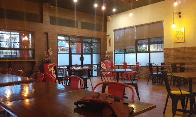 Rain Coffee and Eatery