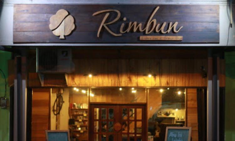 Rimbun Espresso & Brew Bar