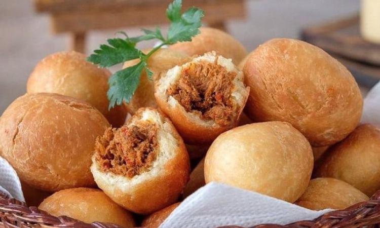 Roti Belauk