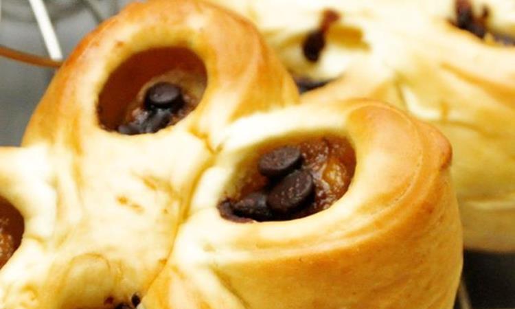 Roti Randang