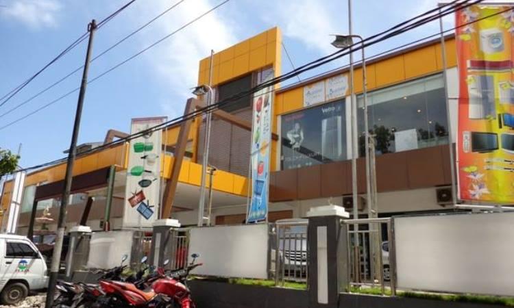 Sahabat Jaya Sentosa Plaza