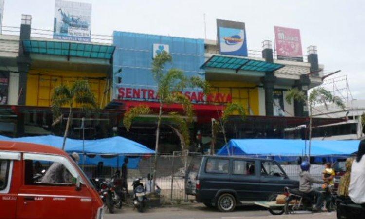 Sentral Pasar Raya Plaza