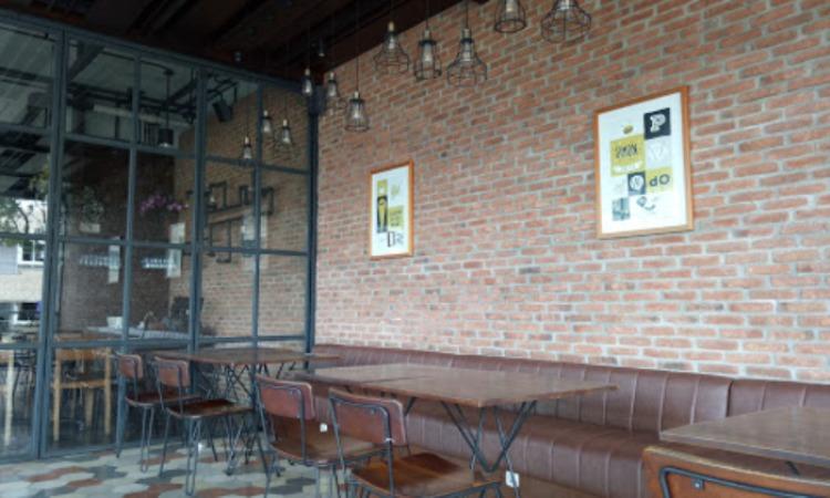 Simon Son Coffee Bakery