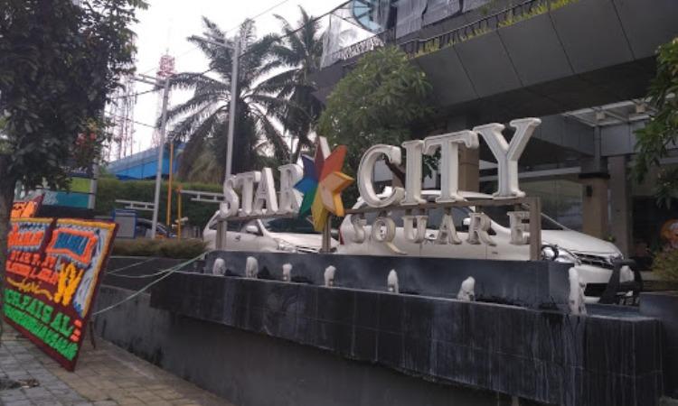Star City Square