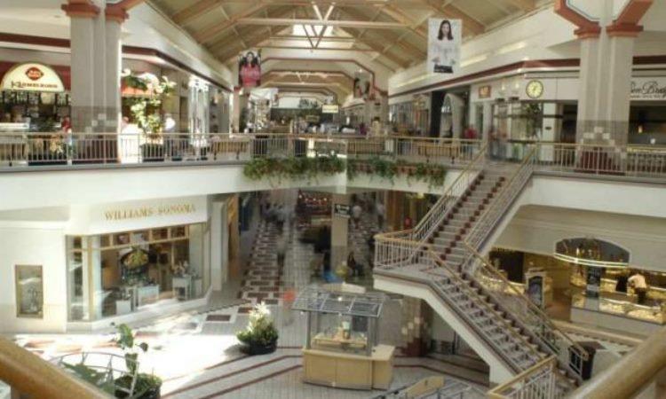 Super Mall Green City
