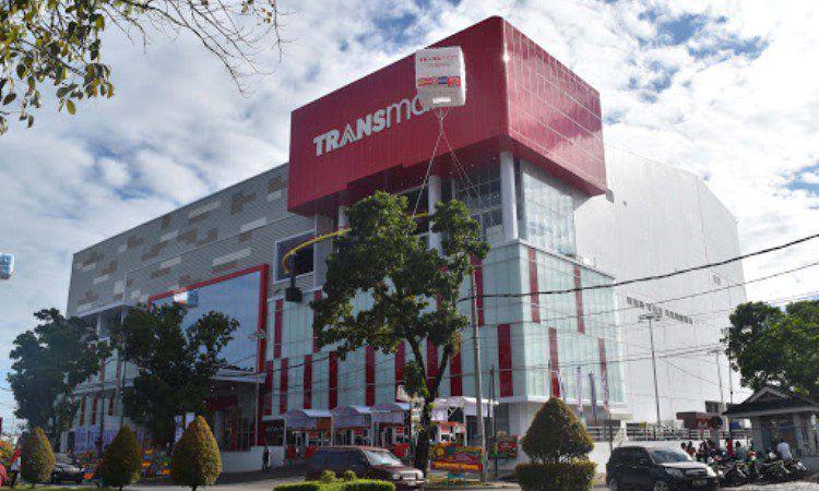 Transmart Padang