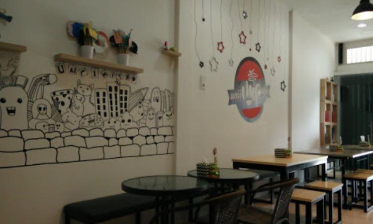 Unlimited Café