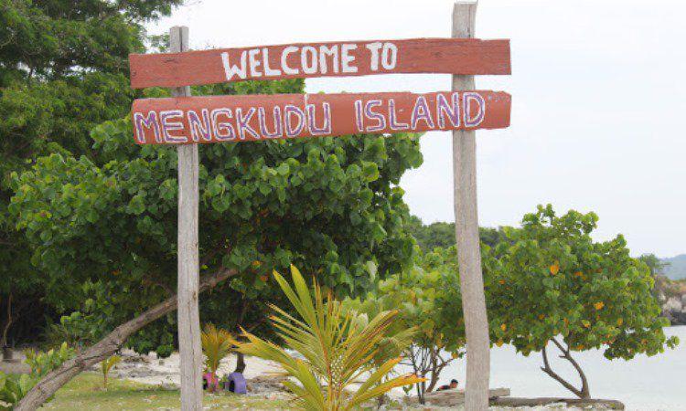Alamat Menuju Pulau Mengkudu