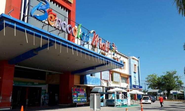 Bencoolen Mall Bengkulu