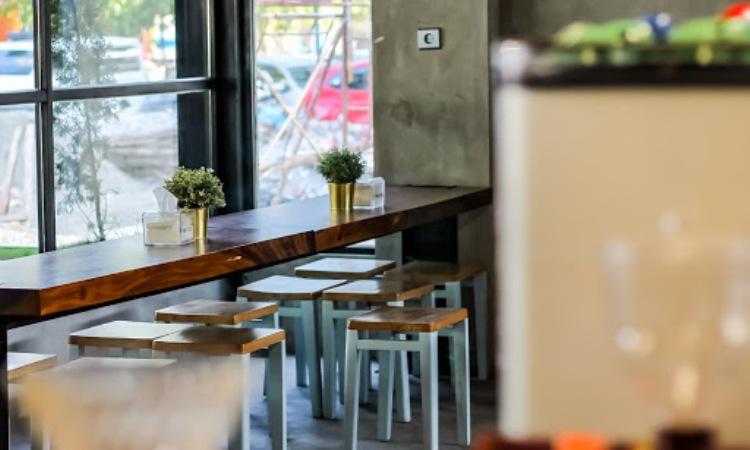 Break Time Coffe Café