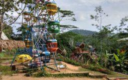 Bukit Pangonan Pringsewu, Spot Instagramable dengan View Alam yang Memukau