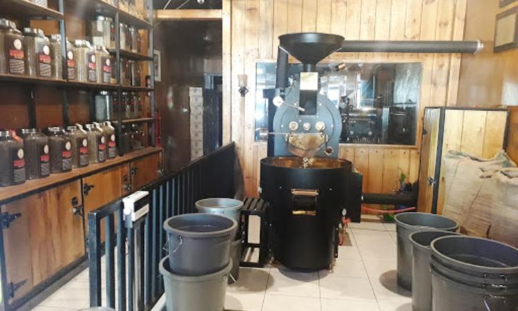 Bumi Aceh Coffee