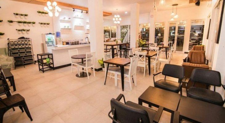 22 Cafe & Tempat Nongkrong di Banda Aceh yang Unik dan Hits