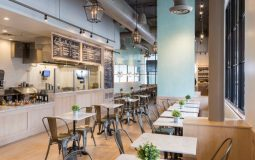 15 Cafe & Tempat Nongkrong di Bengkulu yang Unik dan Hits
