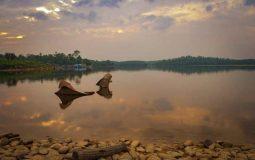 Danau Buatan Pekanbaru, Objek Wisata Alam yang Dilengkapi Beragam Wahana Seru
