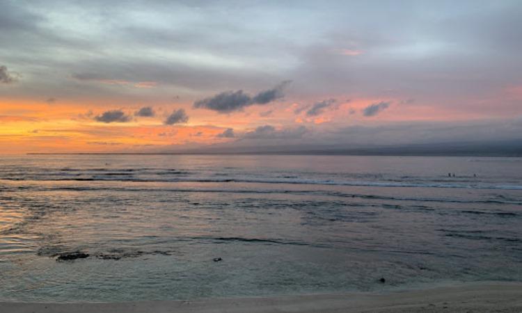 Daya Tarik Pantai Tanjung Setia