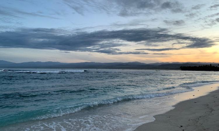Daya Tarik di Pantai Tanjung Setia