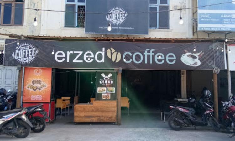 Erzedd Coffee