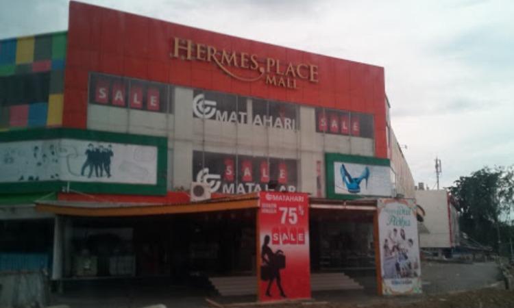 Hermes Palace Mall